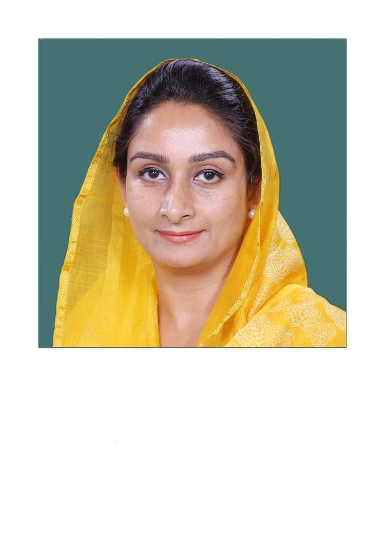 Bathinda Punjab Lok Sabha Election 2019 Harsimrat Kaur Badal