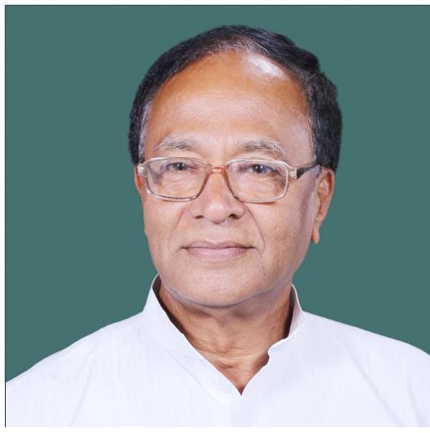 Bishnu Pada Ray BJP