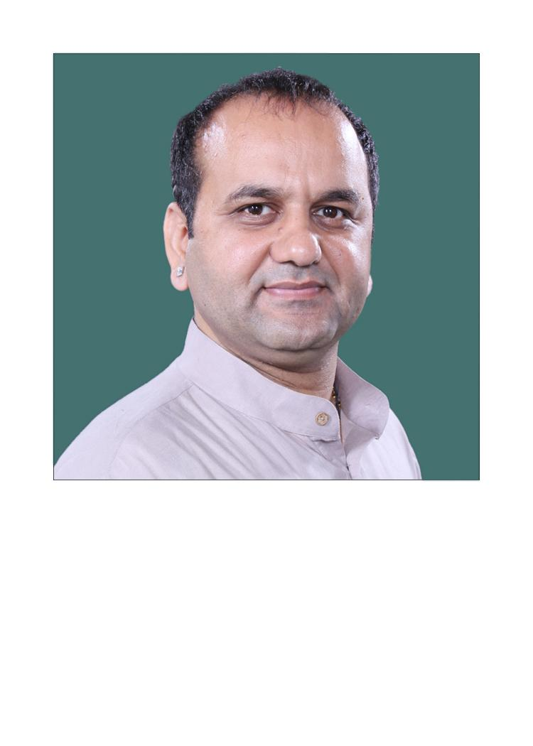 East Delhi NCT of Delhi Lok Sabha Election 2019 Maheish Girri