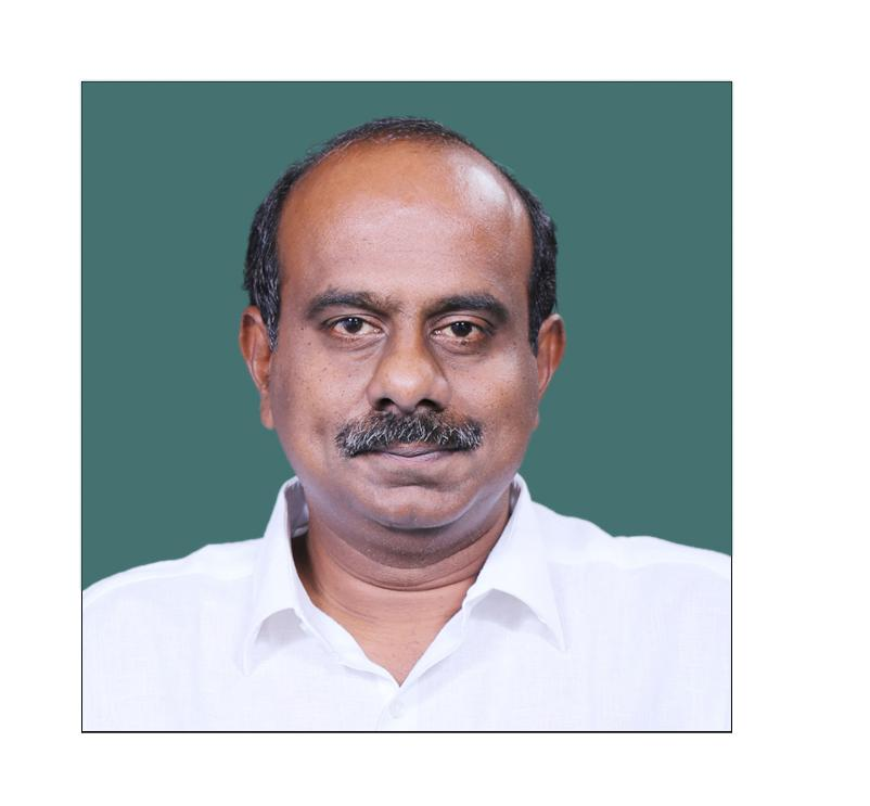 Puducherry Lok Sabha Election 2019  R. Radhakrishnan All India N.R. Congress