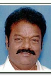 A. J. V. Butchi Maheswara Rao Lok Sabha General Elections 2019