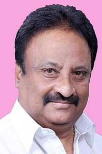 A. P. Jithender Reddy Lok Sabha General Elections 2019