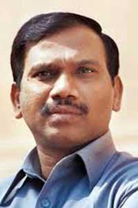 A. Raja Lok Sabha General Elections 2019