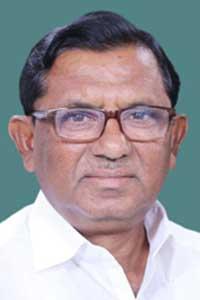 A. Sitaram Naik Lok Sabha General Elections 2019