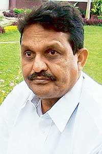 Afzal Ansari lok sabha general elections 2019