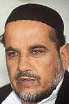 Akbar Ahmad Dumpy lok sabha general elections 2019