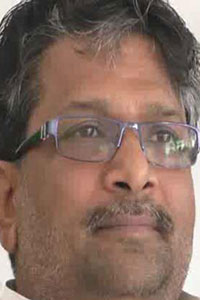 Alok Kumar Mehta lok sabha general elections 2019