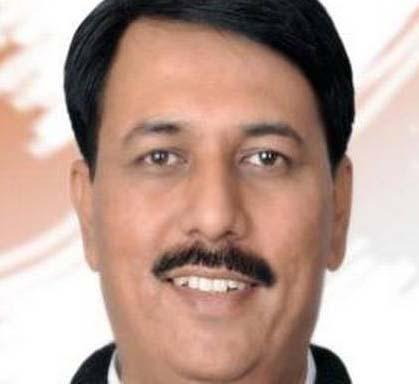 Amit Chavda Lok Sabha General Elections 2019