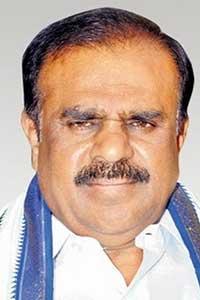 Anantha Venkatarami Reddy Lok Sabha General Elections 2019