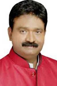 Anil Kumar Maurya lok sabha general elections 2019