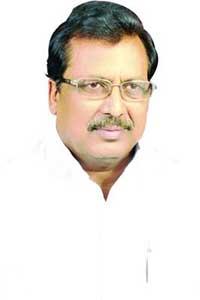 Anil Shukla Warsi lok sabha general elections 2019