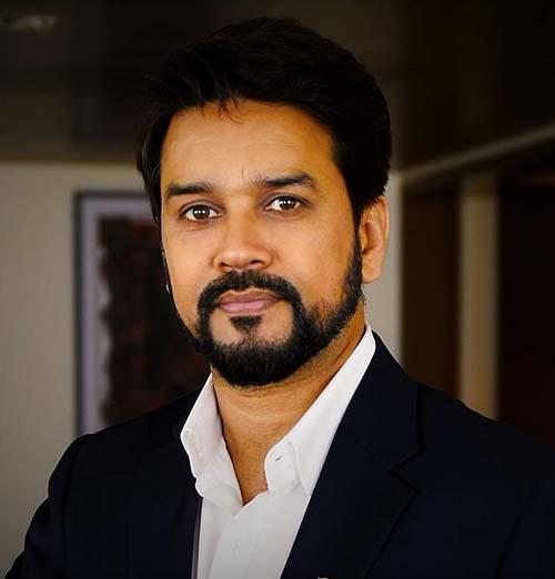 Anurag Thakur Lok Sabha General Elections 2019