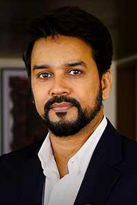 Anurag Singh Thakur lok sabha general elections 2019