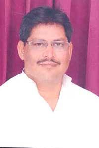 Arvind Kumar Singh lok sabha general elections 2019