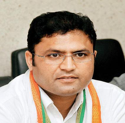Ashok Tanwar Lok Sabha General Elections 2019