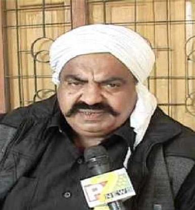 Ateeq Ahmed Lok Sabha General Elections 2019
