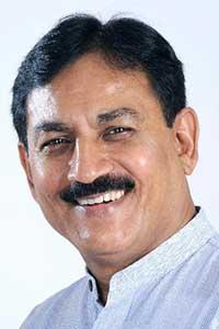 Bharatsinh Solanki lok sabha general elections 2019