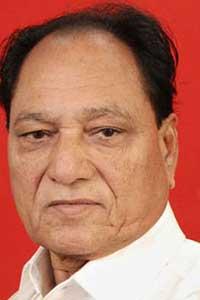 Bhavsinh Rathod lok sabha general elections 2019