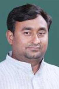 Dr. Bhola Singh lok sabha general elections 2019