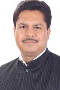 Bhupen Kumar Borah lok sabha general elections 2019