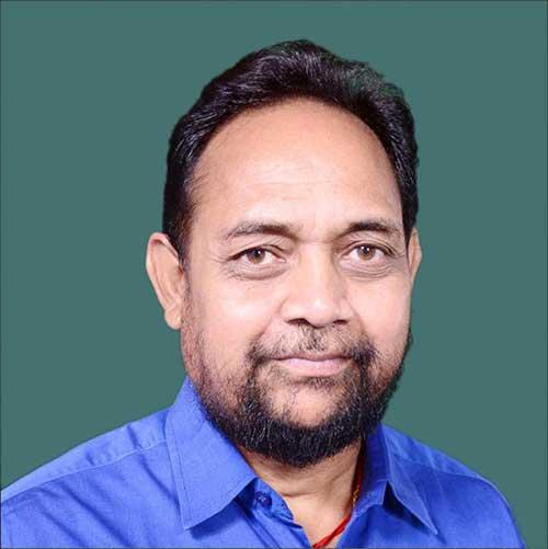 Bidyut Baran Mahto Lok Sabha General Elections 2019