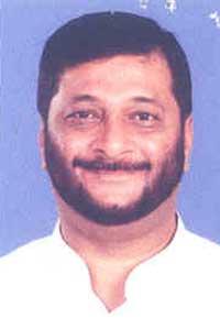 Birendra Prasad Baishya lok sabha general elections 2019