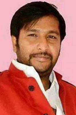 Brij Kishor Singh (Dimpal) lok sabha general elections 2019
