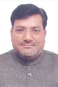 Brijlal Khabri lok sabha general elections 2019