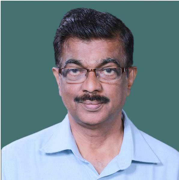 C.N. Jayadevan Lok Sabha General Elections 2019