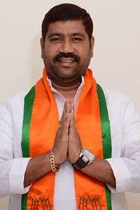 Chaganla Narendra Nath Lok Sabha General Elections 2019