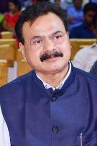 Chandra Mohan Patowary lok sabha general elections 2019