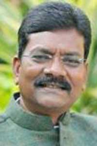 Charan Das Mahant lok sabha general elections 2019