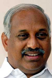 Chinta Mohan Lok Sabha General Elections 2019
