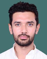 Chirag Paswan Lok Sabha General Elections 2019