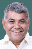 Choudhary Babulal lok sabha general elections 2019
