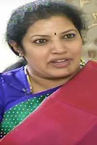 Daggubati Purandhareswari Lok Sabha General Elections 2019