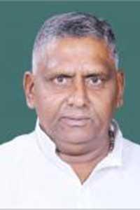 Devendra Singh (Bhole Singh) lok sabha general elections 2019