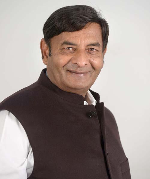 Dilip Patel Lok Sabha General Elections 2019