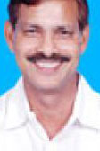 Dr. Baliram lok sabha general elections 2019