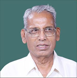 Dr. Banshilal Mahto Lok Sabha General Elections 2019