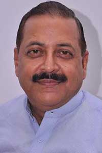 Dr. Jitendra Singh lok sabha general elections 2019