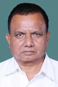 Dr. K C Patel lok sabha general elections 201