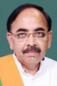 Dr. Mahendra Nath Pandey lok sabha general elections 2019