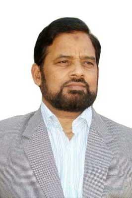 Dr. Mohammad Ayub lok sabha general elections 2019