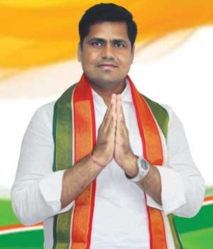 Dr.Naresh Jadhav Lok Sabha General Elections 2019