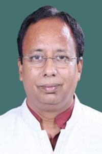 Dr. Sanjay Jaiswal lok sabha general elections 2019