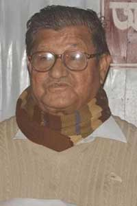 Drupad Borgohain lok sabha general elections 2019