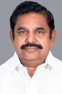 E.K. Palaniswami Lok Sabha General Elections 2019