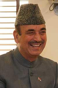 Ghulam Nabi Azad lok sabha general elections 2019