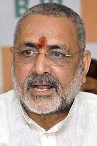 Giriraj Singh lok sabha general elections 2019